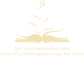 Ikre Bismi Rabbikellezi Halek